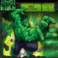 Jogos do Hulk