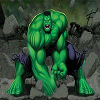 Jogos de Hulk