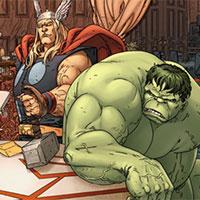 Hulk Jogos