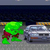 Jogos do Hulk 2